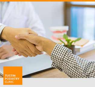 Accepted Insurance - Tustin Podiatry Clinic in Tustin, CA.