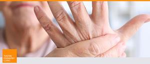 Arthritis Treatment at Tustin Podiatry Clinic