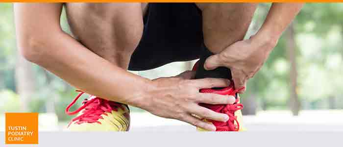 Gout Treatment at Tustin Podiatry Clinic