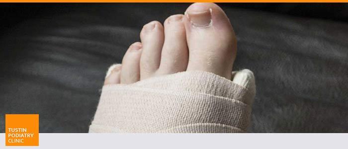 Trauma Injury Treatment