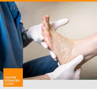 Foot Ankle Medicine & Surgery - Tustin Podiatry Clinic in Tustin, CA.