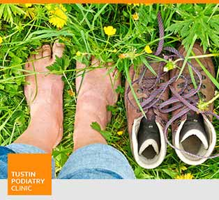 Foot Odor & Sweating - Tustin Podiatry Clinic in Tustin, CA.